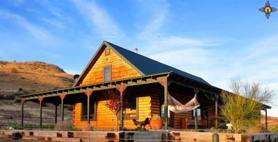43 COMESCO TRL, Hillsboro, NM 88042 - Photo 1