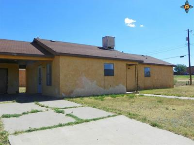 1601 S 8TH ST, Tucumcari, NM 88401 - Photo 1