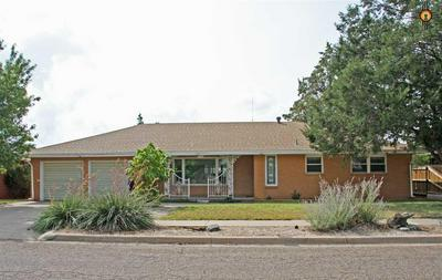 109 W CHRISTOPHER DR, Clovis, NM 88101 - Photo 1