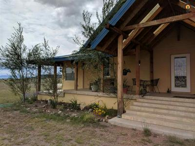 910 GREENS GAP RD, Datil, NM 87821 - Photo 2
