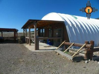7463 BURSUM RD., Reserve, NM 87830 - Photo 2