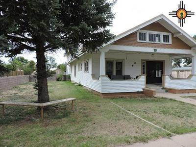 116 CEDAR ST, Clayton, NM 88415 - Photo 2