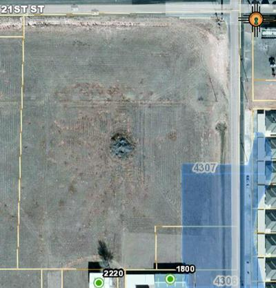 2201 W 21ST ST, Clovis, NM 88101 - Photo 2