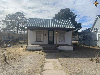 408 S AVENUE B, Portales, NM 88130 - Photo 1