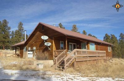 88 COUNTY ROAD A4A, Sapello, NM 87745 - Photo 1