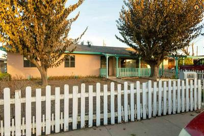 1211 S MICHIGAN AVE, Roswell, NM 88203 - Photo 1