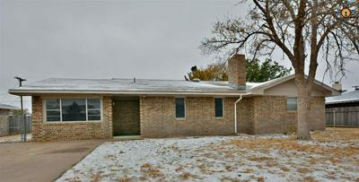 1916 S MAIN AVE, Portales, NM 88130 - Photo 1