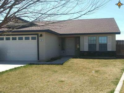 1301 CARTER AVE, LOVINGTON, NM 88260 - Photo 1