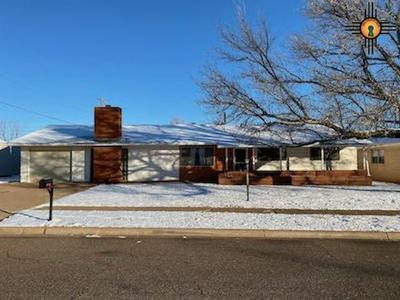 612 W 18TH ST, Clovis, NM 88101 - Photo 1