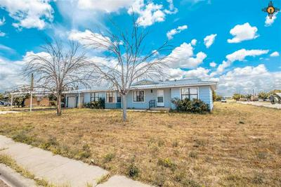 740 S 5TH ST, Jal, NM 88252 - Photo 1