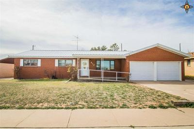 812 HILLCREST DR, Jal, NM 88252 - Photo 1