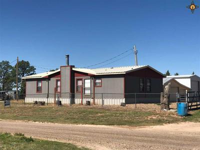 203 TROUT ST, Logan, NM 88426 - Photo 1