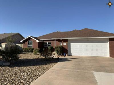 3312 LEW WALLACE DR, Clovis, NM 88101 - Photo 2