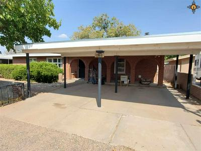 1315 S SILVER AVE, Deming, NM 88030 - Photo 1