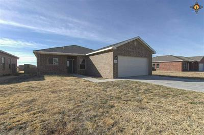 1829 DILLON WOOD DR, Portales, NM 88130 - Photo 1
