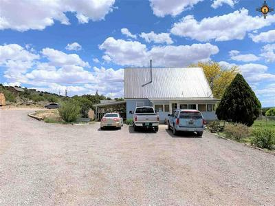 42 ENCHANTED MESA, GRANTS, NM 87020 - Photo 1
