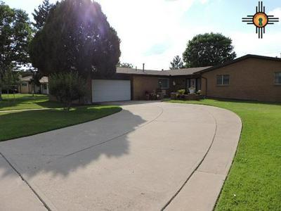 823 MAPLE ST, Clayton, NM 88415 - Photo 1