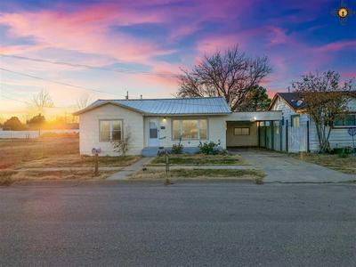113 N 6TH ST, LOVINGTON, NM 88260 - Photo 1