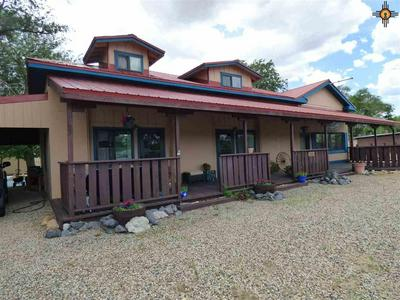 31041 US HIGHWAY 64, Cimarron, NM 87714 - Photo 1