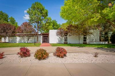 2513 GAYE DR, ROSWELL, NM 88201 - Photo 2