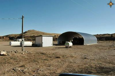 10865 GERONIMO TRAIL NAT'L SCENIC BY, HILLSBORO, NM 88042 - Photo 2