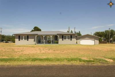 813 N 2ND ST, Melrose, NM 88124 - Photo 1