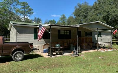 4471 89TH RD, Live Oak, FL 32060 - Photo 1