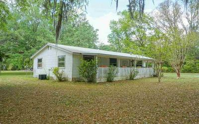 15919 NW 100TH AVE, LAKE BUTLER, FL 32054 - Photo 1
