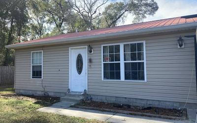 150 SW VIRGINIA WAY, Fort White, FL 32038 - Photo 1