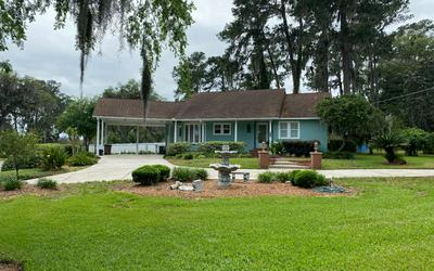 118 SW HAPPINESS LN, Lake City, FL 32025 - Photo 2