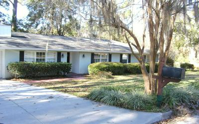 1234 SW LAKE MONTGOMERY AVE, Lake City, FL 32025 - Photo 2