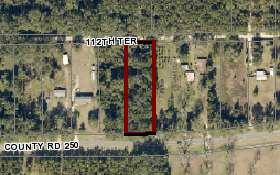 LOT 7 COUNTY ROAD 250, Dowling Park, FL 32060 - Photo 1