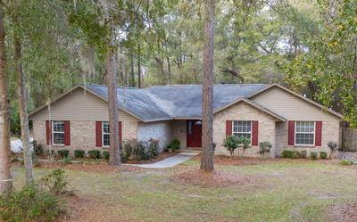 1507 NW FRONTIER DR, Lake City, FL 32055 - Photo 1