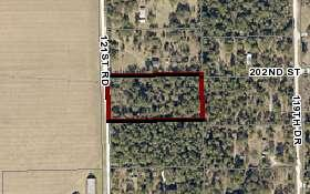 TBD 121ST RD, OBrien, FL 32071 - Photo 1