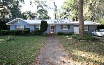 453 NE SHELBY EXT, Madison, FL 32340 - Photo 1