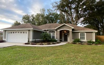 424 SW WISE DR, Lake City, FL 32024 - Photo 1