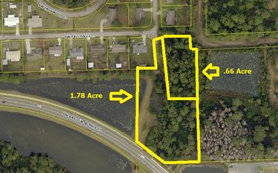 SW BASCOM NORRIS DRIVE, Lake City, FL 32025 - Photo 1