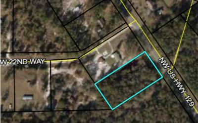 NW US-129, JASPER, FL 32052 - Photo 1