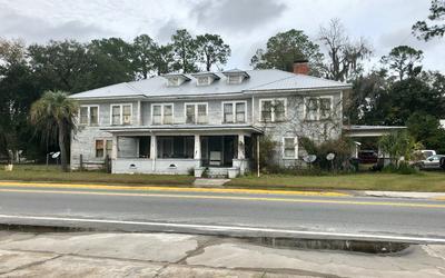 401 HATLEY ST W, Jasper, FL 32052 - Photo 1