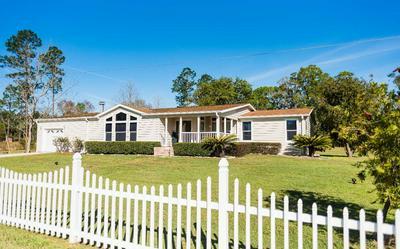 12985 NE STATE ROAD 121, Raiford, FL 32083 - Photo 1