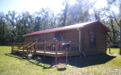 445 SW JUNCTION RD, Fort White, FL 32038 - Photo 1