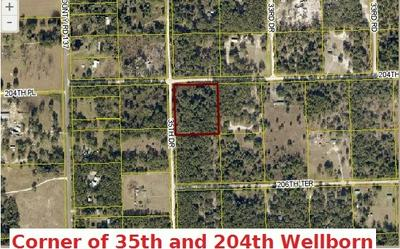 35TH DR, Wellborn, FL 32094 - Photo 2