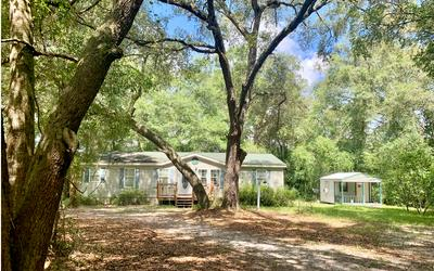 301 SE RUSSELL DR, Mayo, FL 32066 - Photo 2