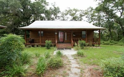 607 NW KINGSLEY LN, Jennings, FL 32053 - Photo 1