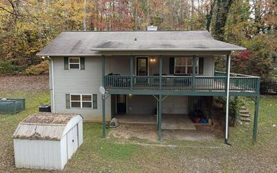 145 CHATUGE HILLS DR, Hayesville, NC 28904 - Photo 2