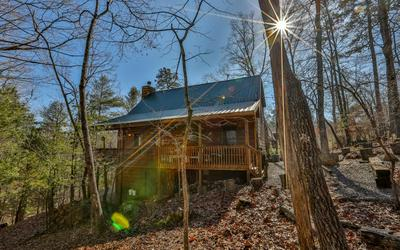 50 MERIT CT, Ellijay, GA 30540 - Photo 1