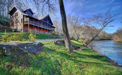 190 OLD RIVER CAMP RD, Copperhill, TN 37317 - Photo 2