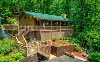 2175 CAMP BRANCH RD, Ellijay, GA 30540 - Photo 1
