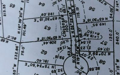 49 CHICKASAW CT, Ellijay, GA 30540 - Photo 1