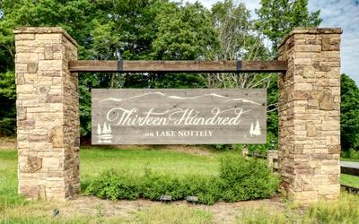 0 THIRTEEN HUNDRED, Blairsville, GA 30512 - Photo 1